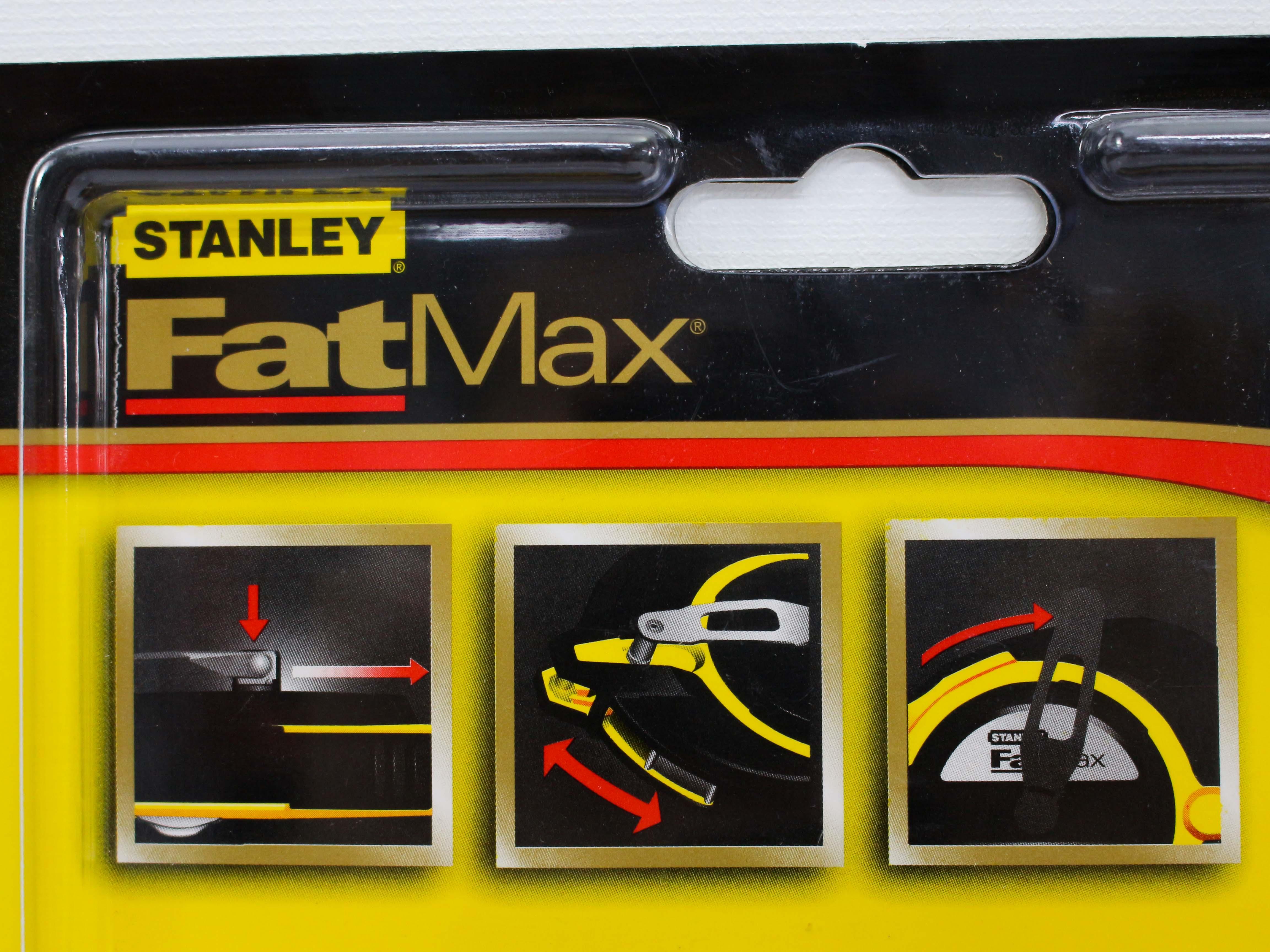 Thước cuộn thép 20m Stanley 0-34-133