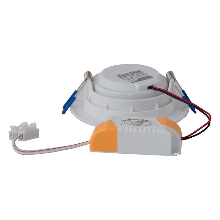 Đèn LED Âm Trần Downlight Rạng Đông D AT06L 90/5W -Trắng LED SS