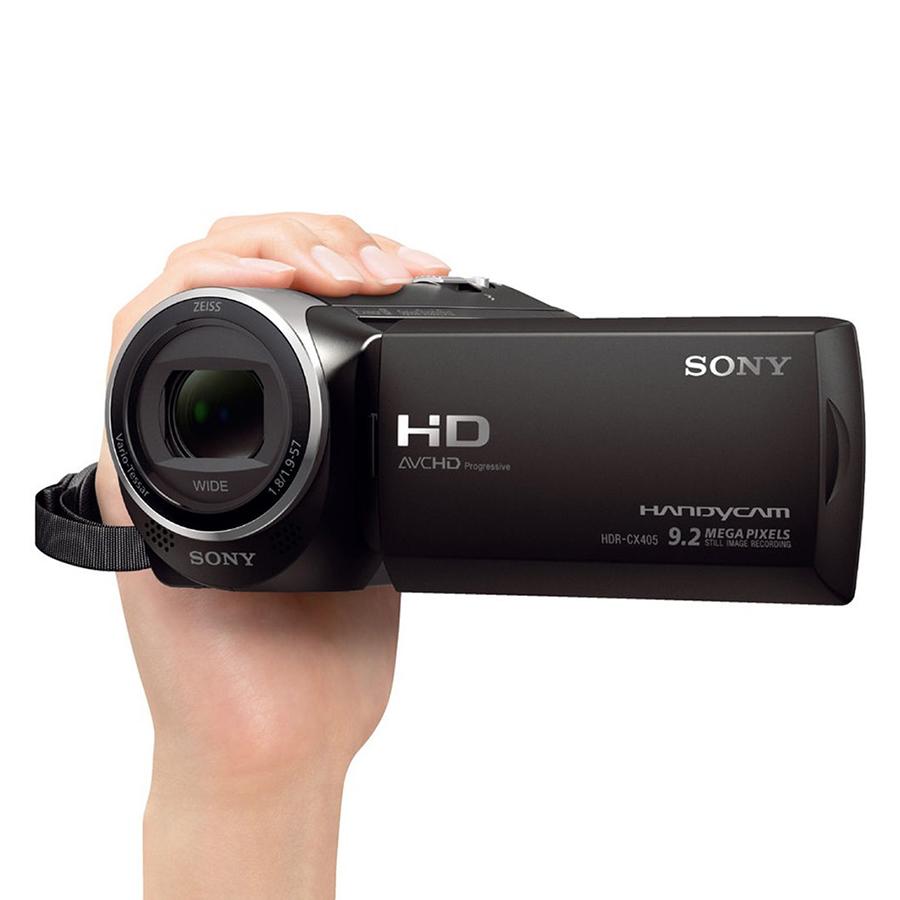 Máy Ảnh Sony HDR-CX405 - Hàng Chính Hãng