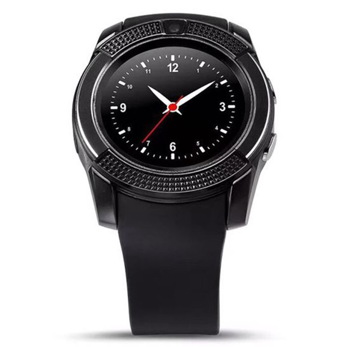 Đồng hồ thông minh lắp sim V8 tặng kèm sim 4G TỐC ĐỘ CAO