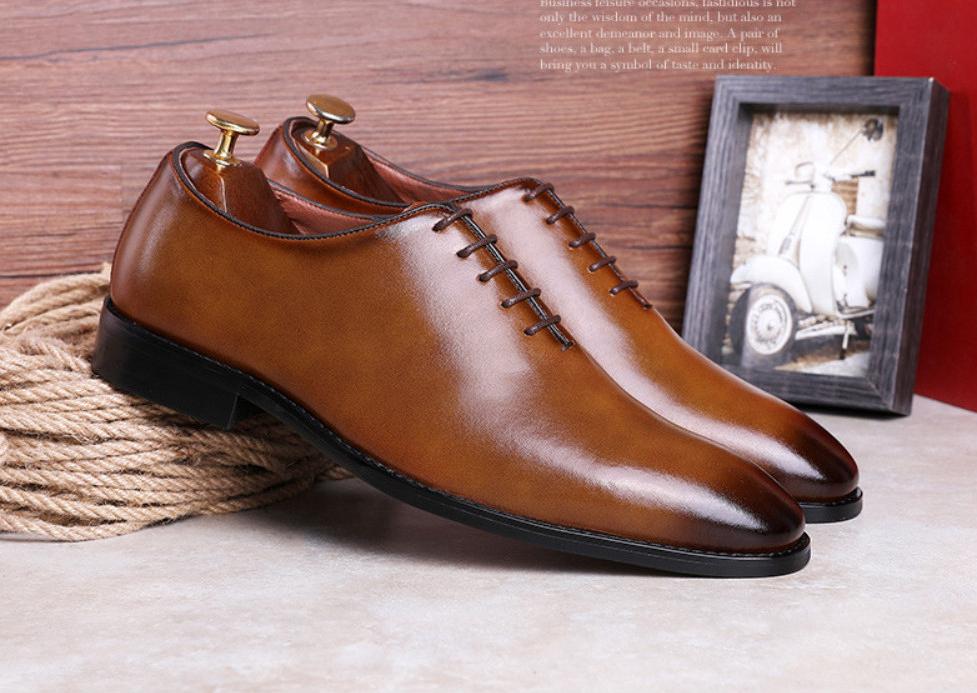 Giày Tây Nam Cao Cấp - Size 41