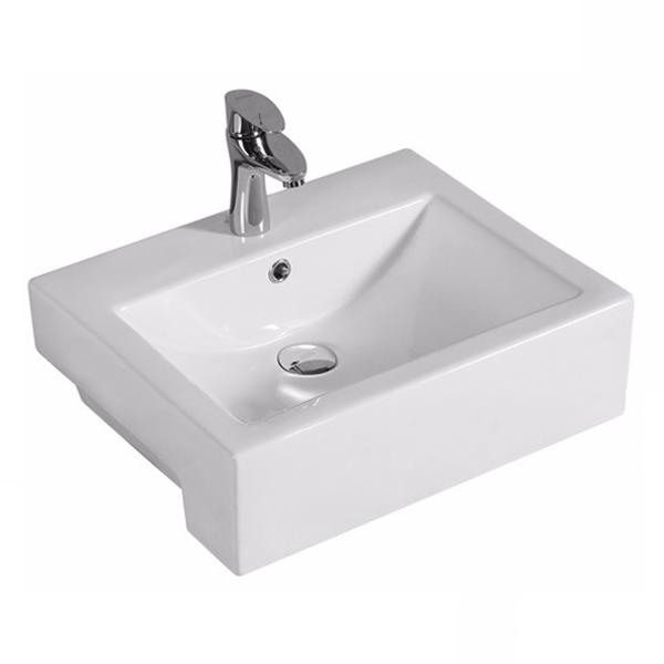Chậu Rửa Bán Âm LKLB-03
