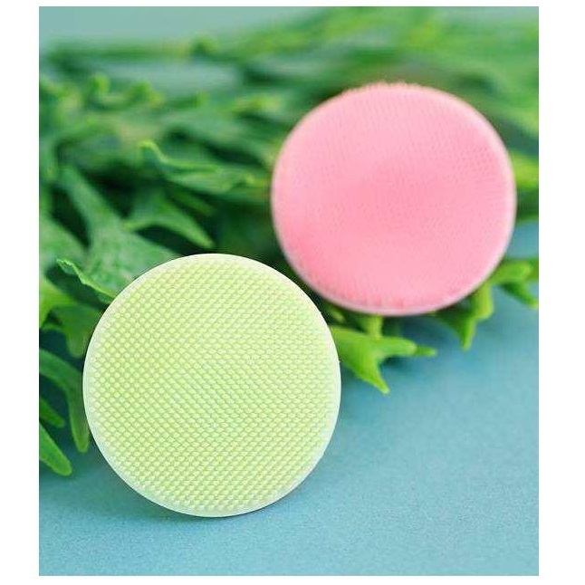 Miếng rửa mặt Vacosi Silicone Cleansing Pad DC04