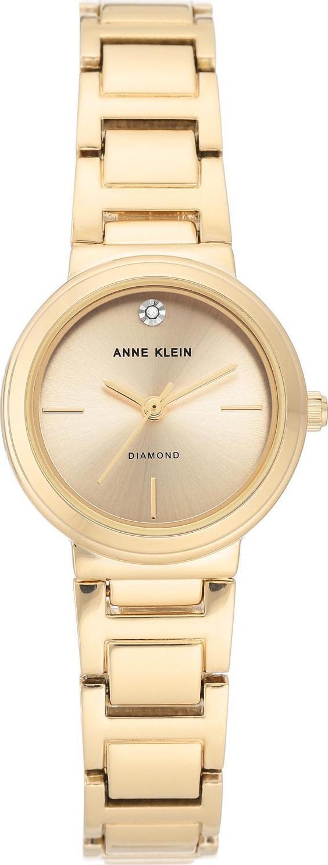 Đồng hồ thời trang nữ ANNE KLEIN 3528CHGB