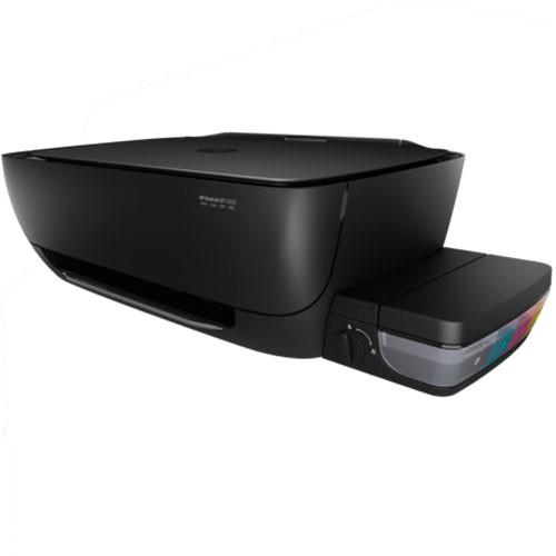 Máy in phun đa chức năng HP DeskJet GT 5820 - Hệ thống mực liên tục chính hãng, 4 màu nhiều ưu đãi tại Tp. HCM