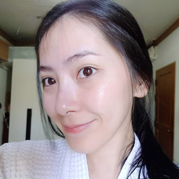 Kem lót nền trang điểm dưỡng da BB cream chiết xuất thảo dược Beauskin Hàn quốc (45ml)