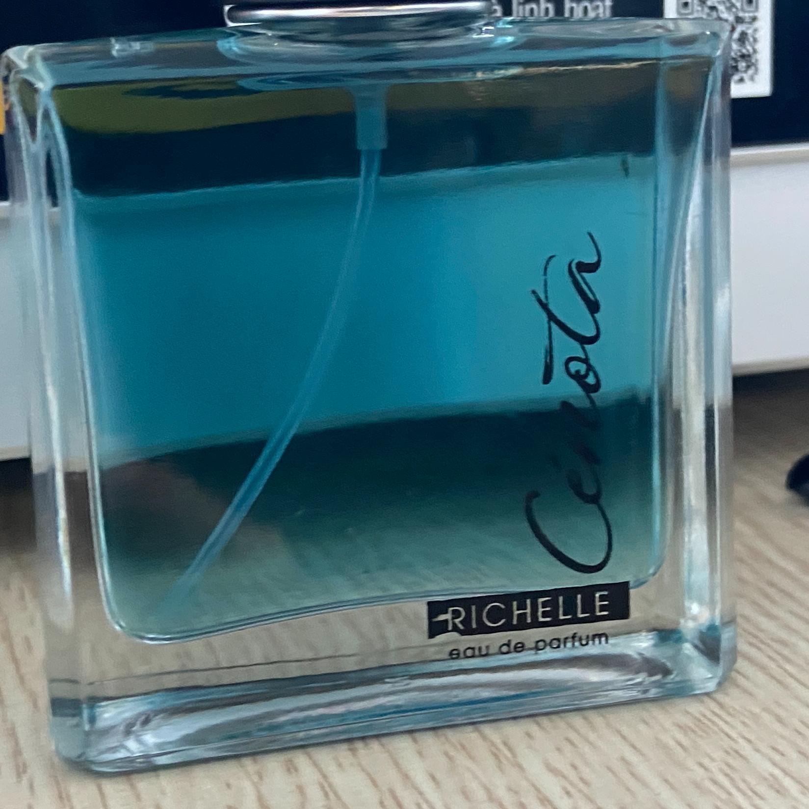 Nước hoa nam Cenota Richelle 50ml