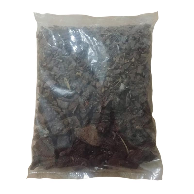 Combo 2 gói Vỏ thông trồng lan đã qua xử lý 1 x 3cm Golden Seeds gói 500 Gr