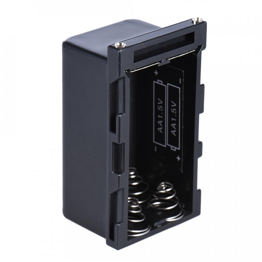 Hộp Đựng Pin AA NP-F750 Cho Bảng điều khiển  Màn hình LED
