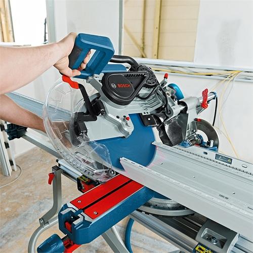 Máy cắt góc Bosch GCM 12 SDE