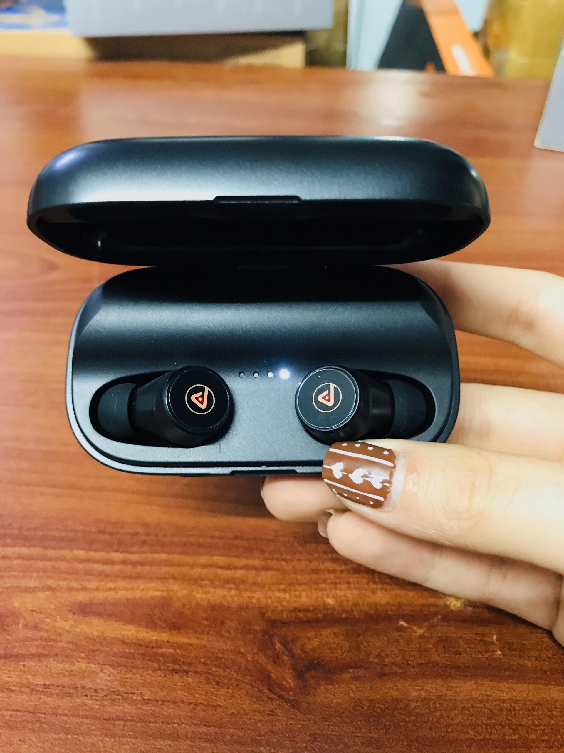 Tai nghe không dây Pisen True Wireless X-Pods 2_ Hàng chính hãng