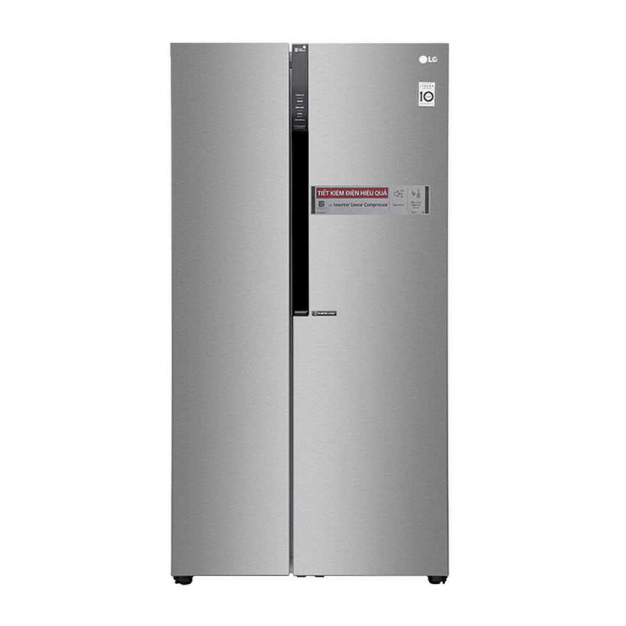 Tủ lạnh LG Inverter 613 lít GR-B247JDS
