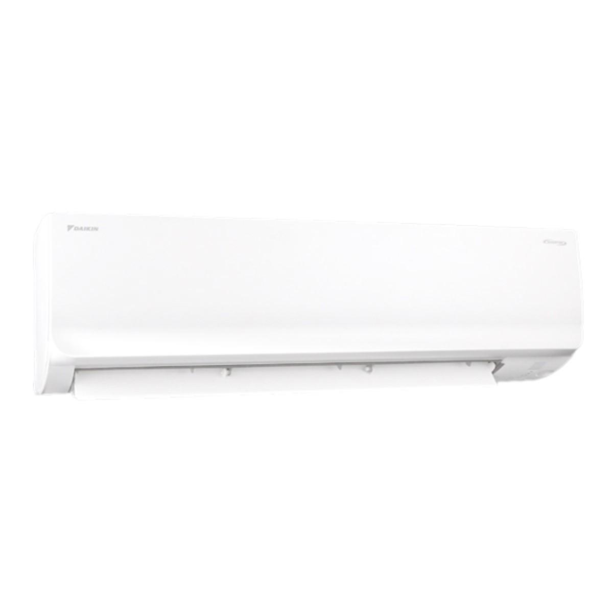 Máy lạnh Daikin Inverter 2.5 Hp FTKC60UVMV - Hàng Chính Hãng + Tặng Ê Ke Treo Máy Lạnh