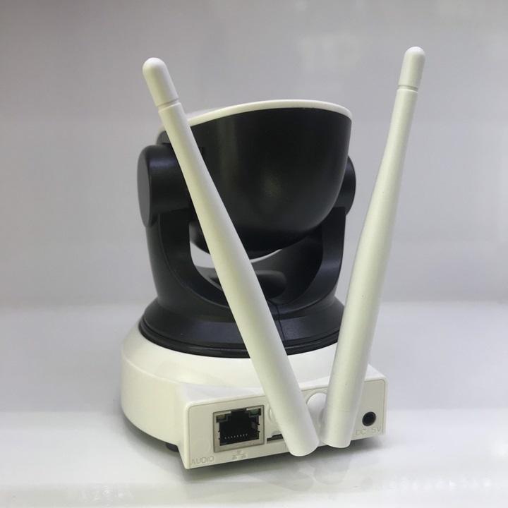 Camera IP Wifi SIEPEM S6203 Pro HD 720P - Hàng Nhập Khẩu