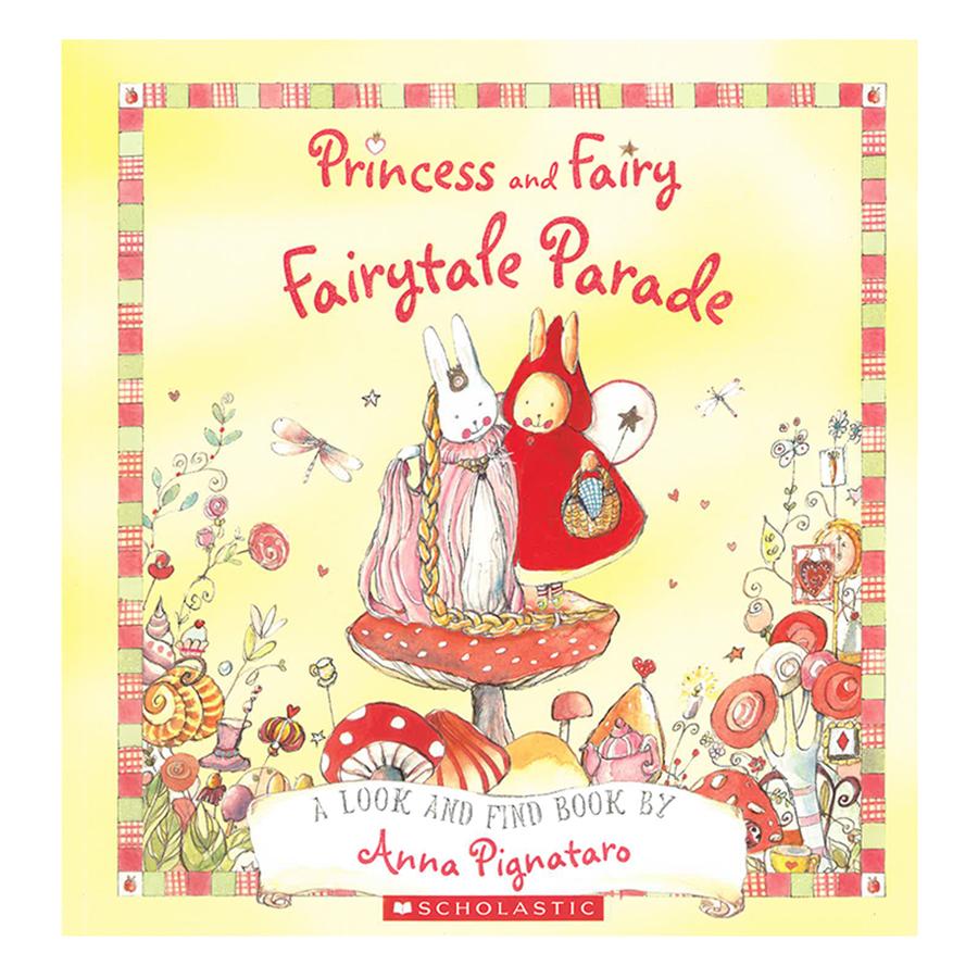 Fairytale Parade