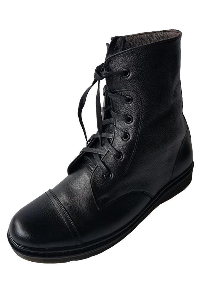 Giày Boot Nam BIGGBEN Da Bò Thật Cao Cấp BT1