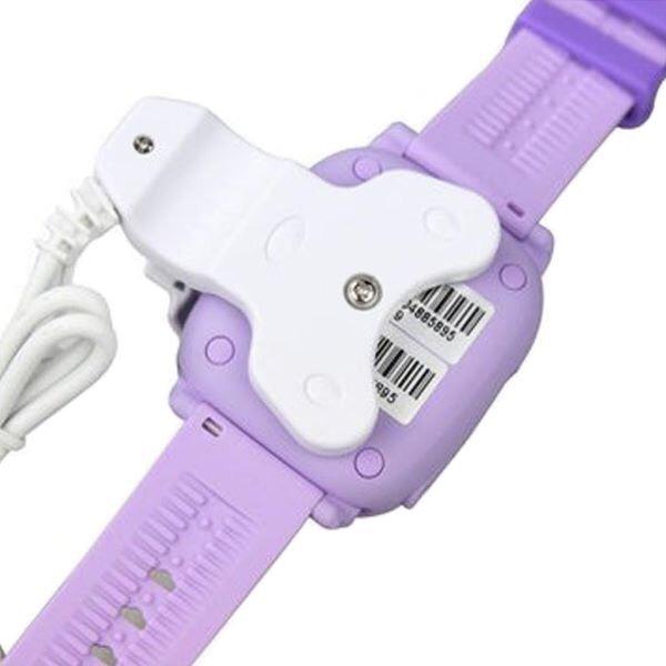 Combo DÂY SẠC Đồng hồ định vị trẻ em DF25, DF25G, DF31G, DF25P, DF26, DF27, DF28 + Vòng đeo tay RUBY