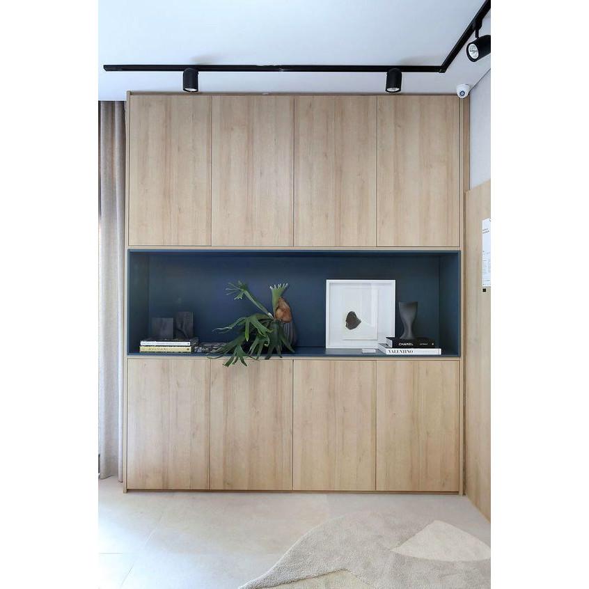 Tủ bếp gỗ trang trí nội thất cao cấp (mã TK030)