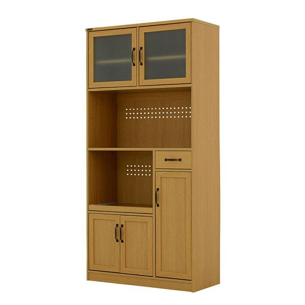 Tủ Bếp SATO ANRI18090LGTN - Gỗ Tự Nhiên