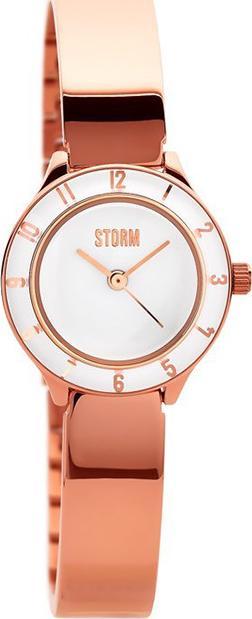 Đồng hồ đeo tay hiệu STORM ZYLA ROSE GOLD