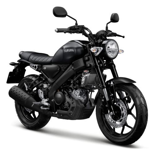 Xe Máy Yamaha XSR 155 nhập khẩu Indonesia (2 Màu)