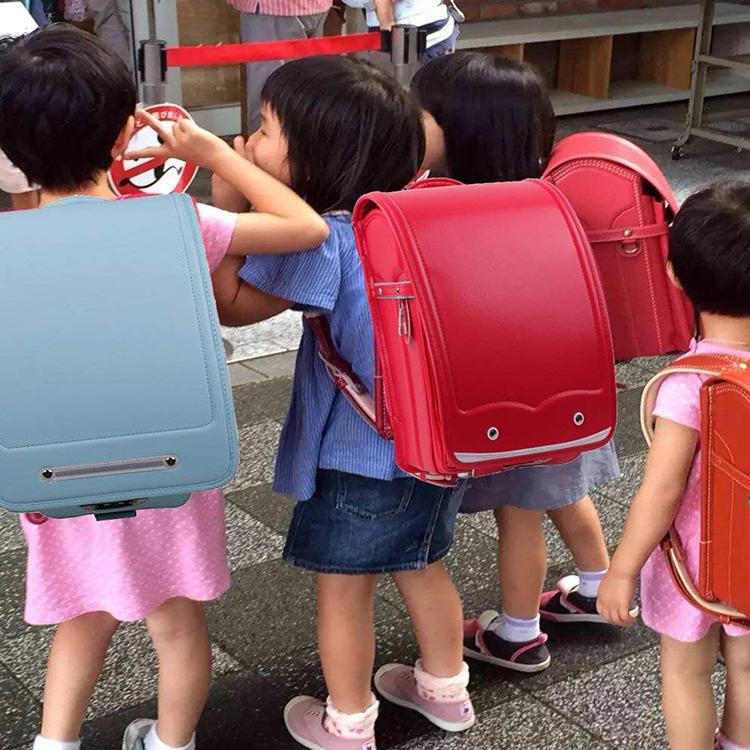 Cặp Chống Gù Lưng Nhật Bản - M3