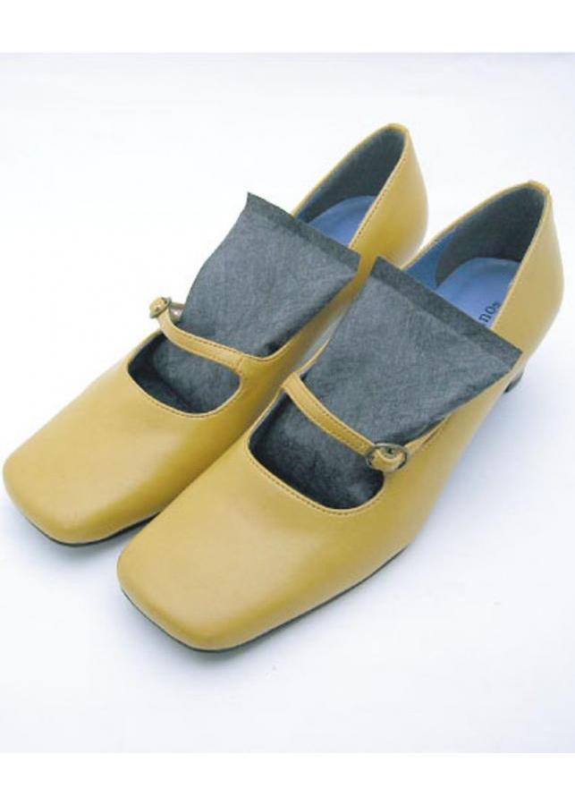 Combo 2 gói hút ẩm dành cho giầy nội địa Nhật Bản