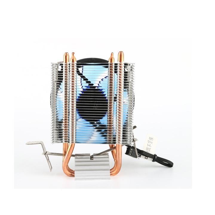 Quạt tản nhiệt CPU máy tính hiệu quả cao tương thích nhiều loại mainboard