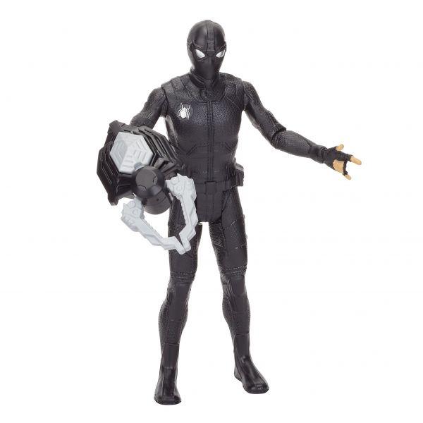 Mô hình Người Nhện áo đen 6 inch SPIDERMAN E4119/E3549