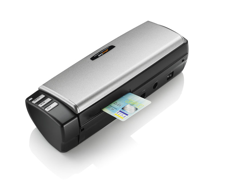 Máy scan Plustek MobileOffice AD480 hàng chính hãng