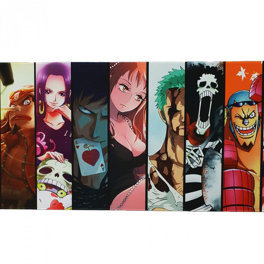 Lót chuột One Piece 90x40cm 251