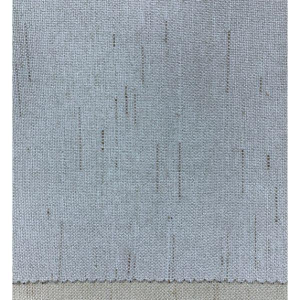 Rèm cửa vải LUCYM39-1 có thanh treo hợp kim nhôm màu vàng đồng đầu nhọn - cao cố định 1m9
