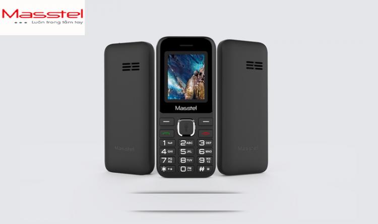 Điện thoại Masstel Izi 112 - Hàng chính hãng 2