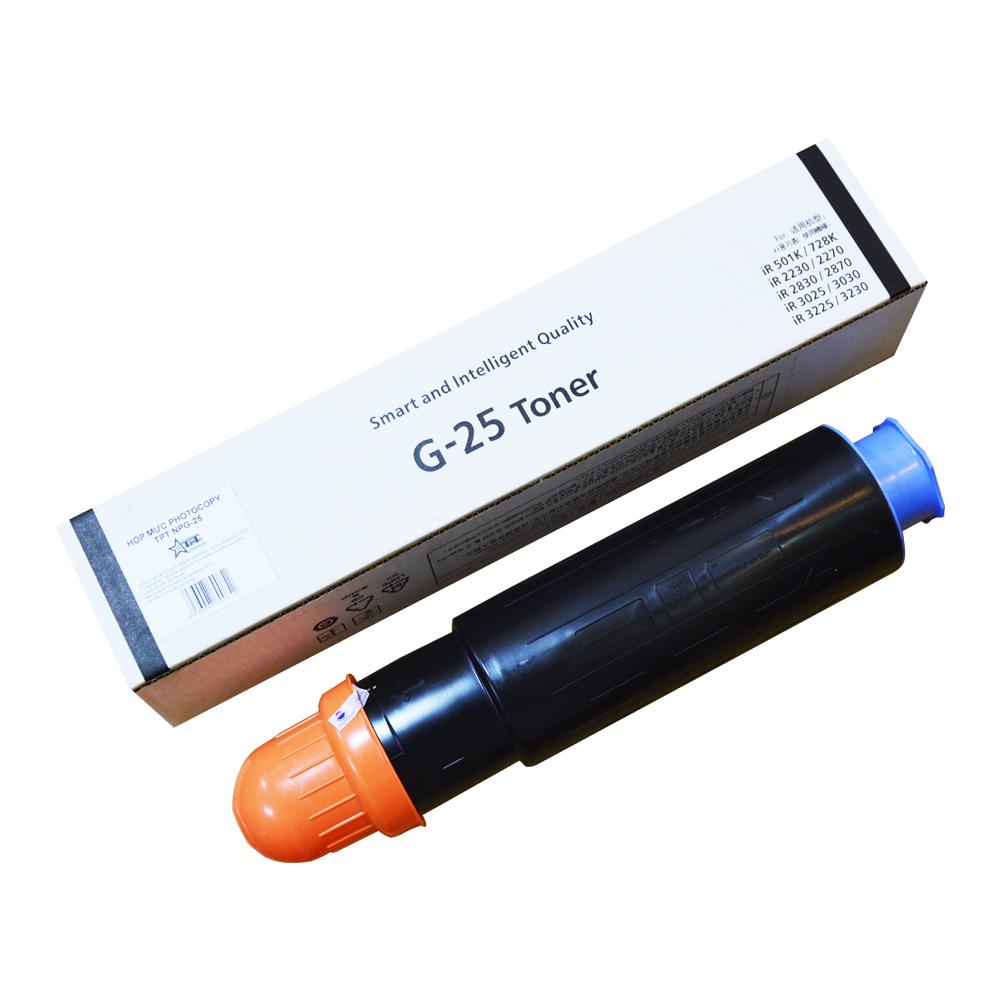 Hộp mực Thuận Phong NPG 25 dùng cho máy photocopy Canon IR 2230/ 2270/ 2830/ 2870/ 3025/ 3030/ 3225/ 3230 - Hàng Chính Hãng
