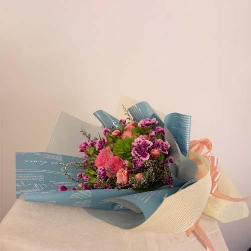 Bó hoa tươi - Mộng Mơ 3947
