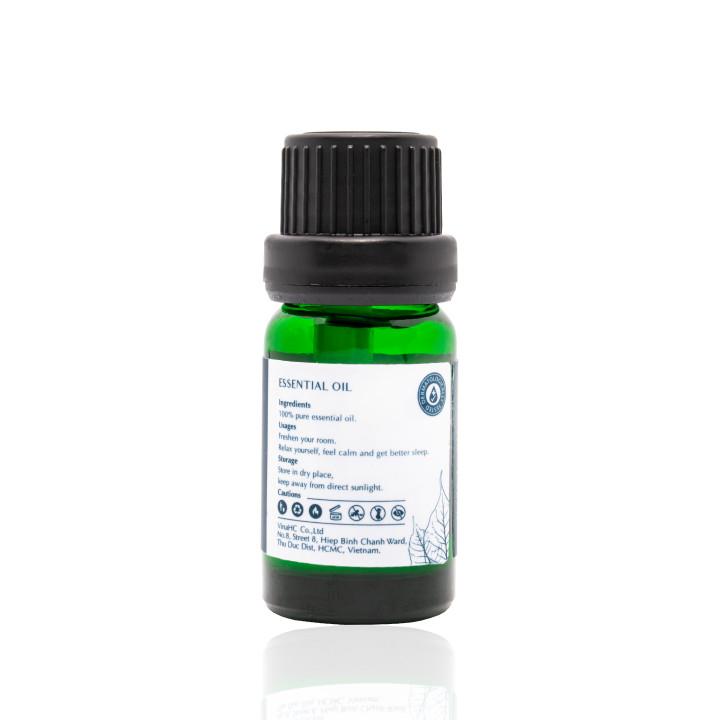 Tinh dầu Quýt PK 10ml