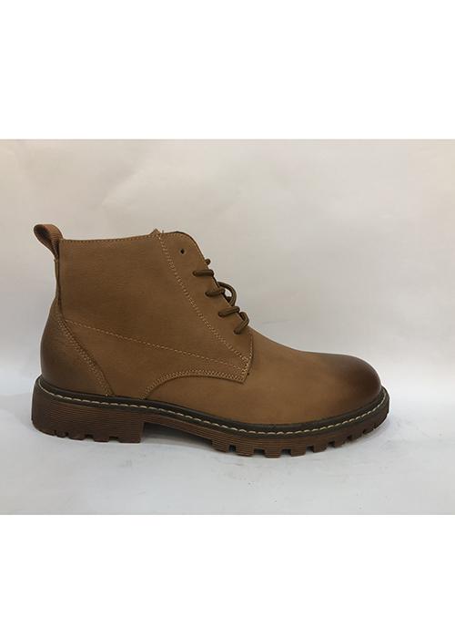 Giầy boots da nam cao cấp_835