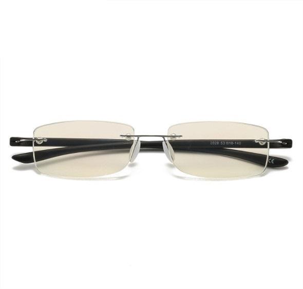 Kính lão thị khung to tròn cực sáng và rõ kính viễn thị nam nữ trung niên sẵn độ +100 đến +400 theo nhu cầu_KT96