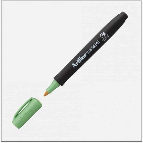 Bút màu nổi viết vẽ trên mọi chất liệu Artline Supreme EPF-790