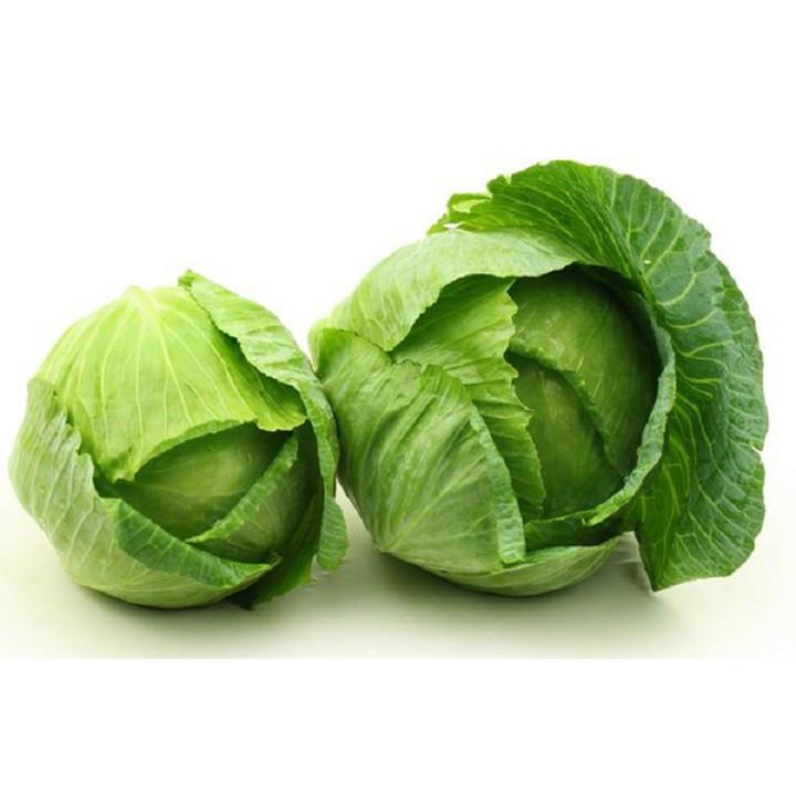 Hạt giống cải bắp xanh 3