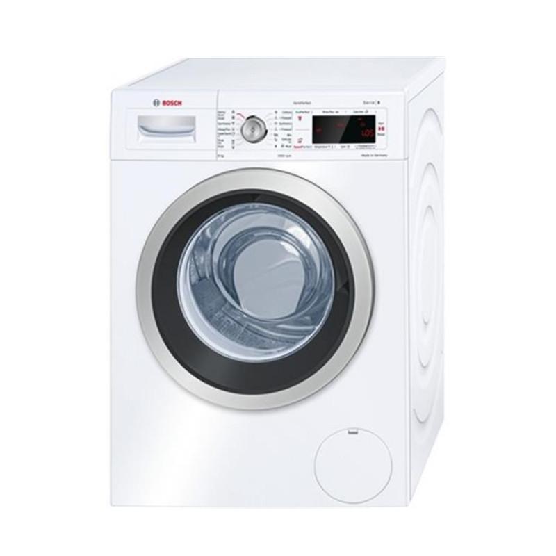 Máy giặt Bosch WAW28480SG - Hàng Chính Hãng