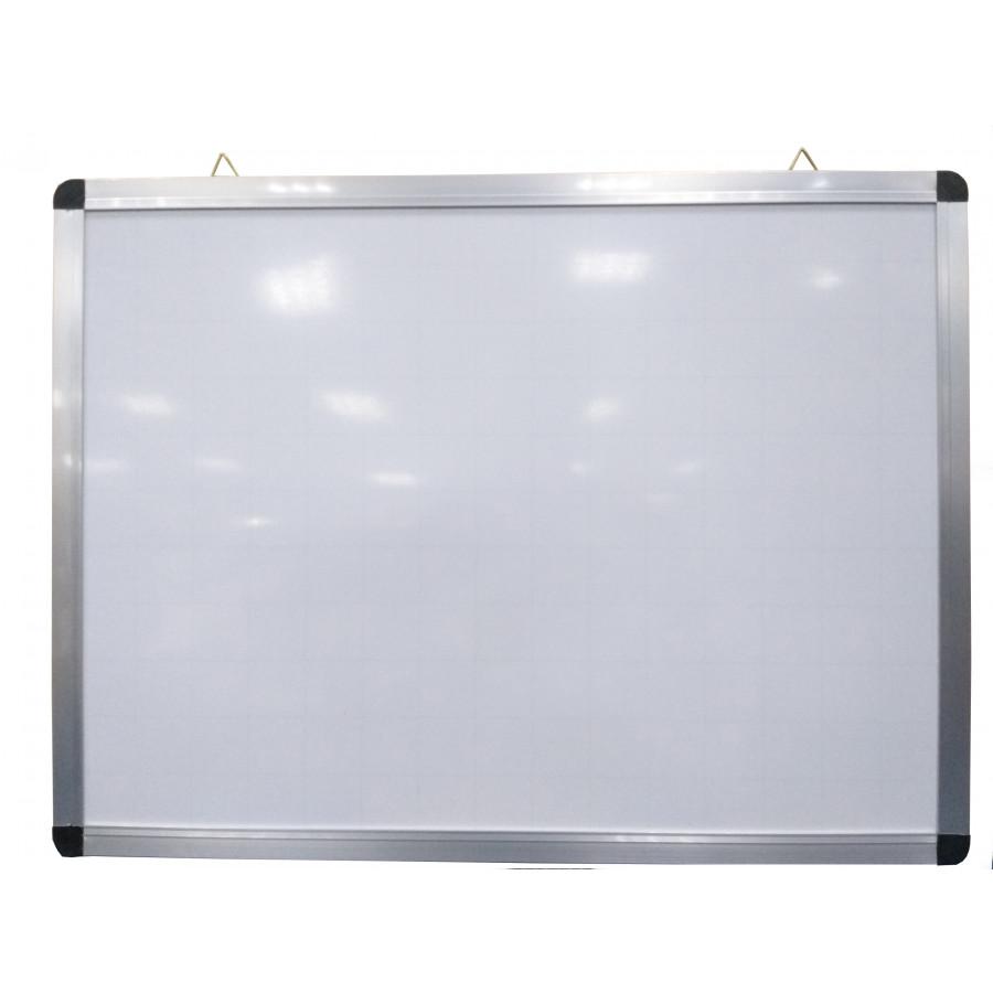 Bảng viết lông hít từ BVL01 Trắng - 0.6 x 0.8 m