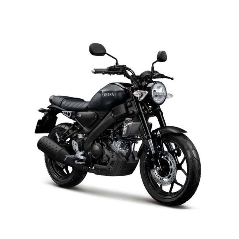 Yamaha XSR 155 nhập khẩu nguyên chiếc Indonesia