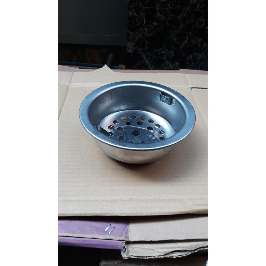 Bầu nướng than hoa hút âm hút dương Hàn Quốc
