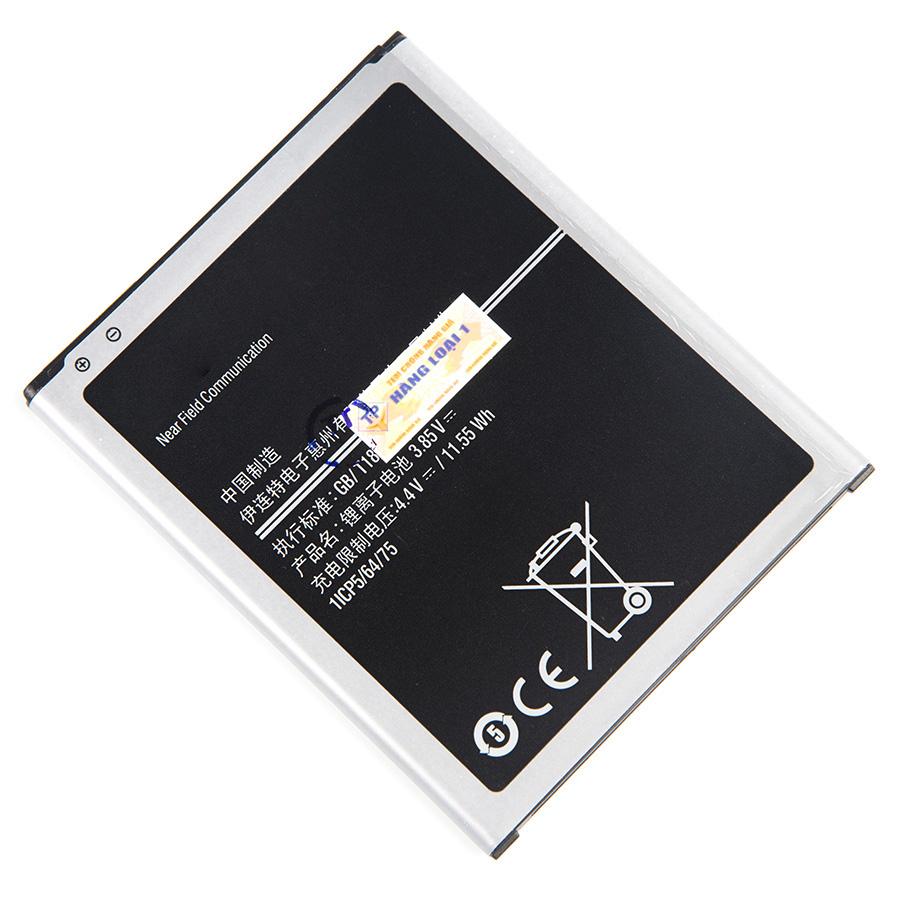 Pin dành cho Samsung J7 2015/J700 (3000mAh) - Hàng Nhập Khẩu