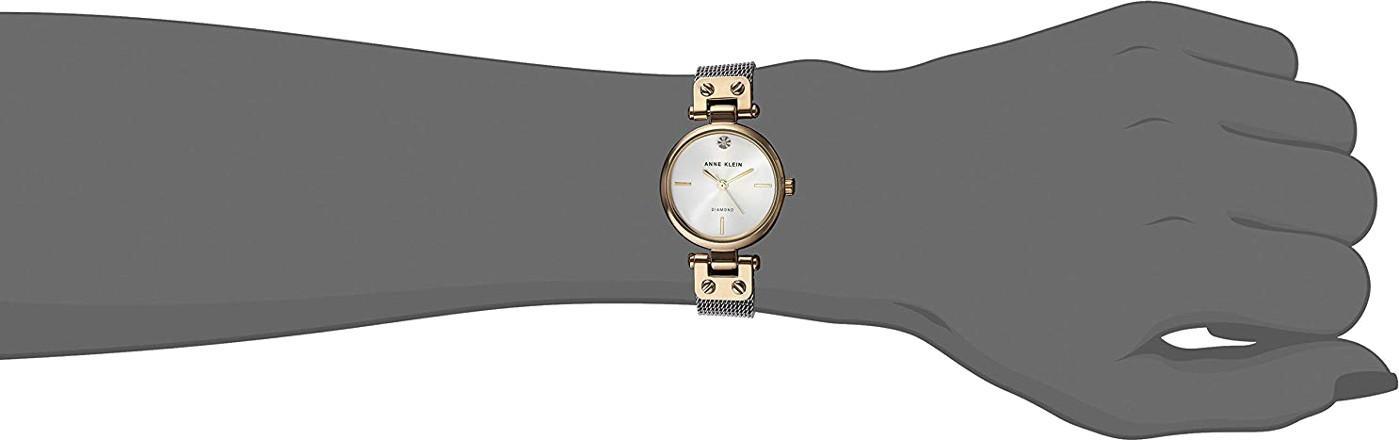 Đồng hồ thời trang nữ ANNE KLEIN 3003SVTT
