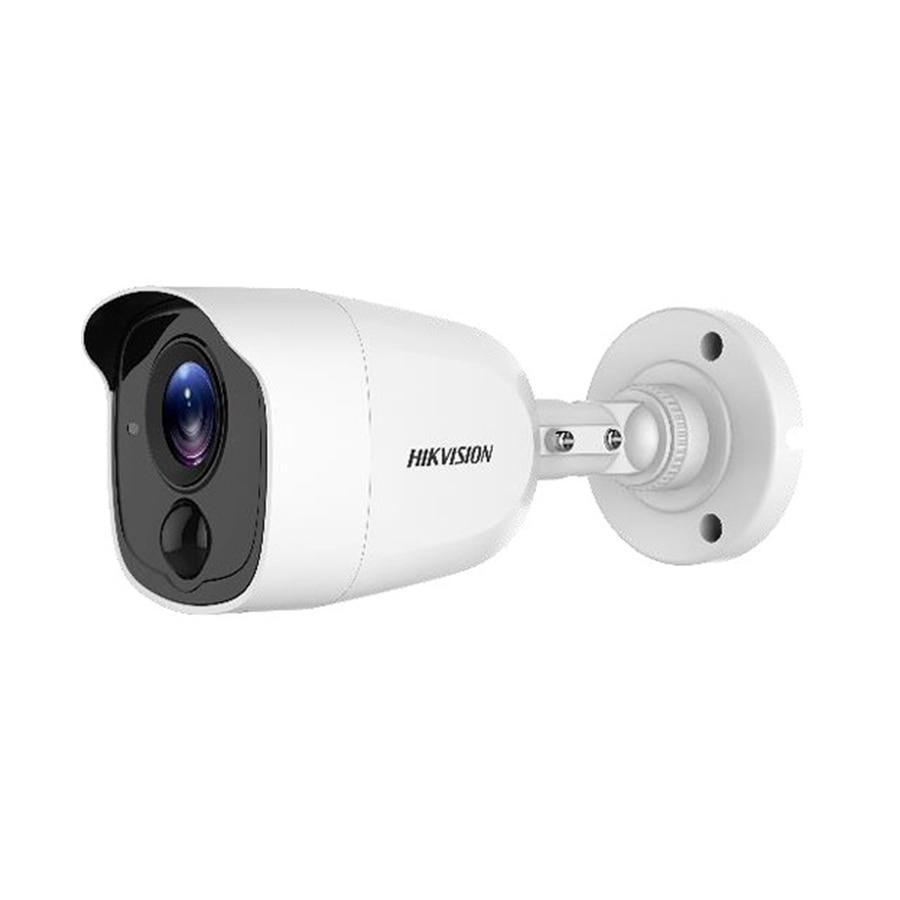 Camera An Ninh Chống Nước Hikvision DS-2CE11H0T-PIRL - Hàng Chính Hãng