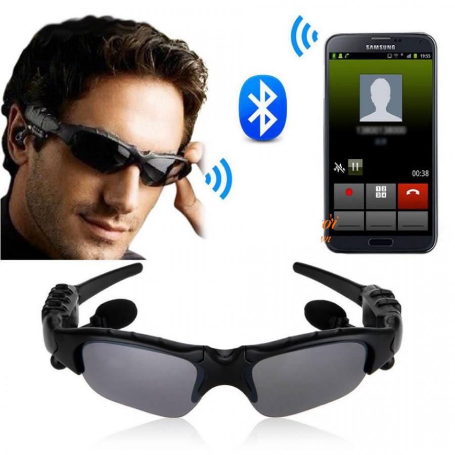 Kính nghe nhạc bluetooth Sunglasses NS 2758