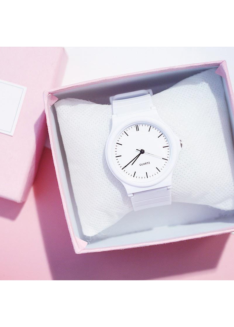 Đồng hồ thời trang nam nữ trẻ trung DH84