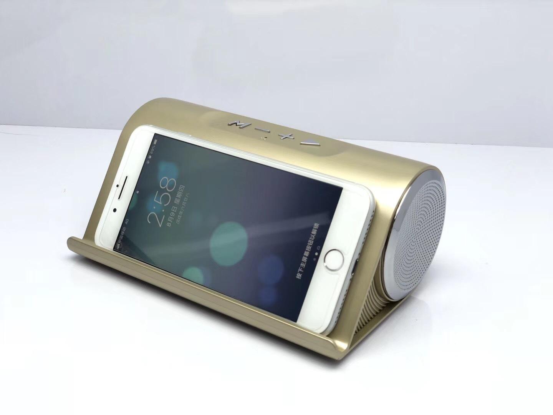 Loa Bluetooth LP-V9 có giá đỡ điện thoại NS 5460